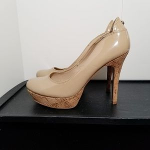 Guess Shoes - Women's Guess Stiletto Heels Size 8.5
